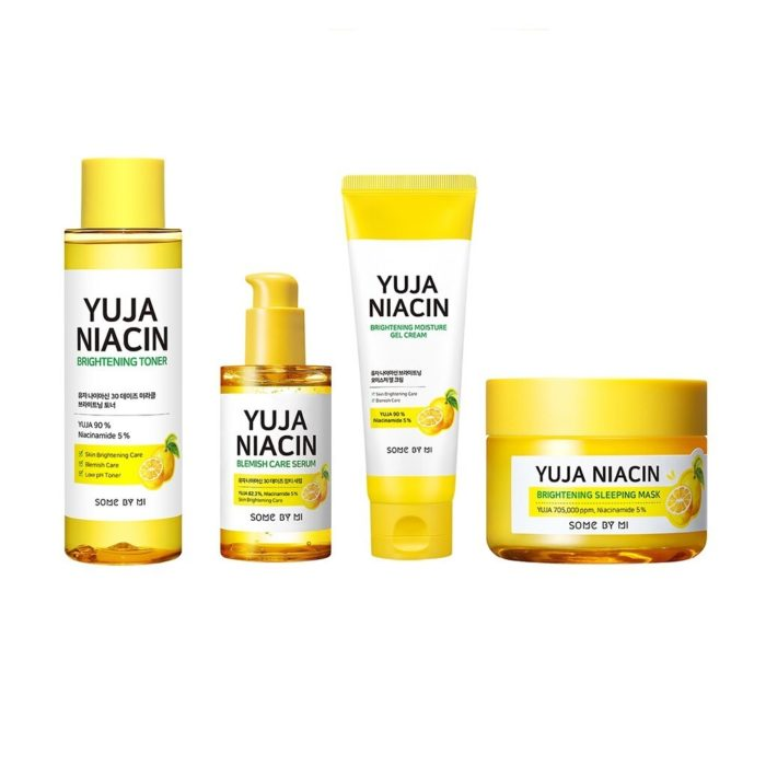 somebymi yuja niacin full set