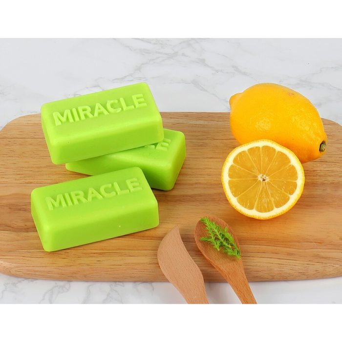 aha bha pha miracle cleansing bar